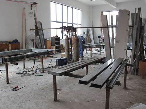 宿迁市宿豫区厂房装修需求留意的几点及装修前准备工作有哪些?