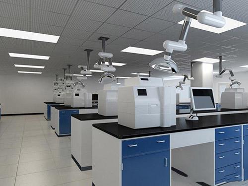 实验室装修设计方案的基本步骤