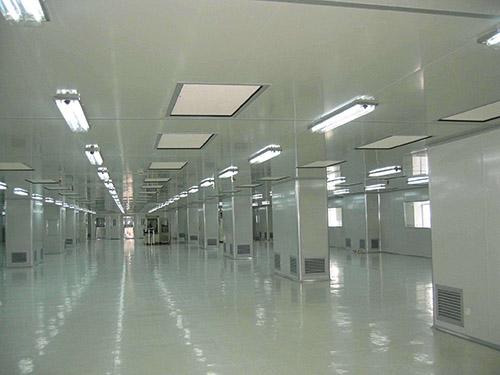 厂房装修之吊顶竣工后的验收标准应该有哪些?