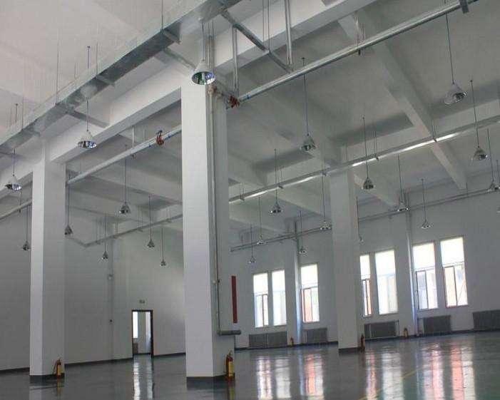 宿迁泗洪县厂房装修需求提早做好准备?
