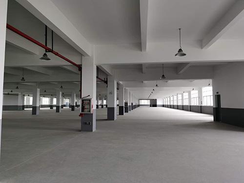 宿迁市泗阳厂房装修时要注意环保事项有哪些?