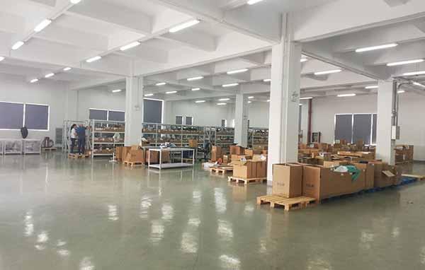 宿迁市宿城区洁净厂房装修的设计与施工要领有哪些?